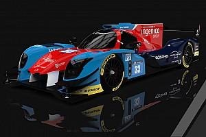 Le Mans Breaking news Eurasia konfirmasi susunan pembalap Le Mans 2017