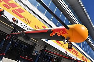 Forma-1 BRÉKING Saját motort készül gyártani a Red Bull a Forma-1-ben?