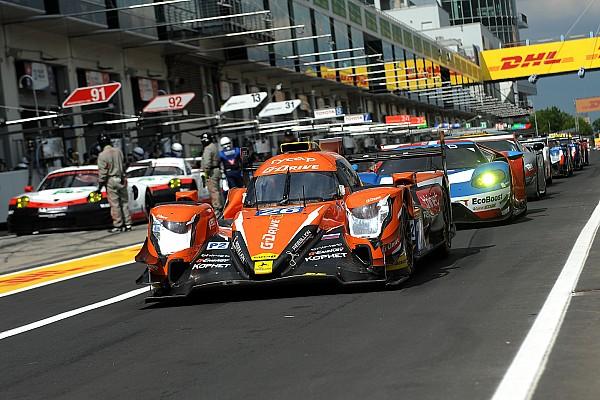 Toyota и G-Drive Racing выиграли квалификацию на «Нюрбургринге»