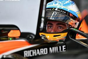 Forma-1 BRÉKING Alonso: ez egy fontos hétvége nekünk