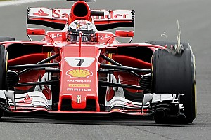 Formula 1 Breaking news Pirelli says Vettel, Raikkonen problems totally different