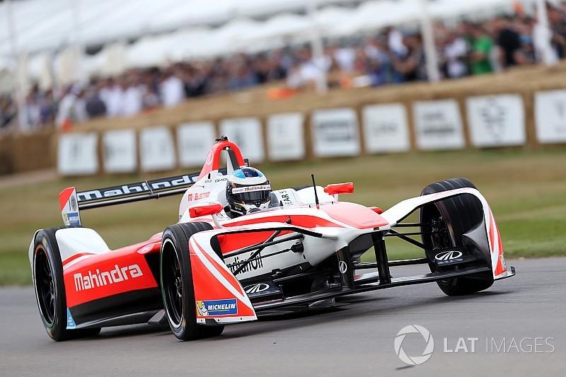 Mahindra fanlarını yeni Formula E aracını tasarlamaya davet ediyor
