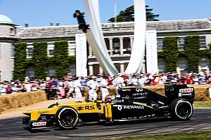 F1 Noticias de última hora Kubica realizará un segundo test con Renault