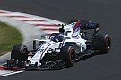 Williams, Macaristan'da