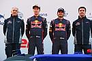 F1 Toro Rosso se plantea el quinto puesto como objetivo