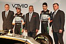 Force India aspira a entrar en el top 3
