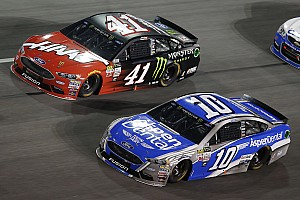 Stewart-Haas Racing could look a bit different in 2018