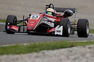 EK Formule 3 Raceverslag F3 Zandvoort: Brits feestje in tweede race