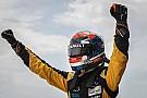 Formula 4 Un jeune pilote Renault sacré en SMP F4