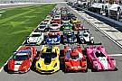 24h Daytona: Die Startaufstellung in Bildern