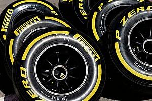 Fórmula 1 Noticias La F1 revela sus planes de test de neumáticos en 2017