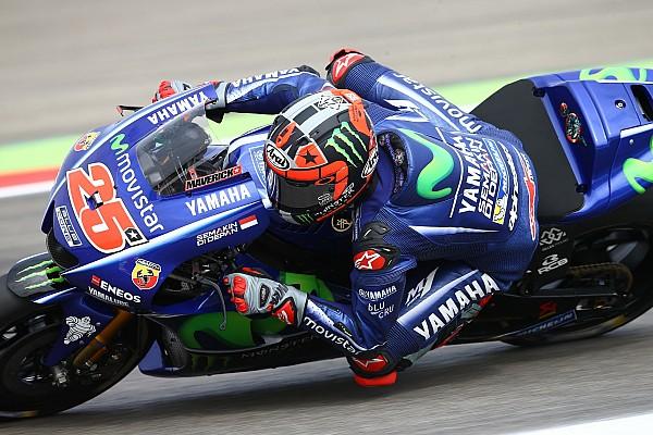 """MotoGP Noticias de última hora Viñales: """"Hay que recuperar el liderato"""""""