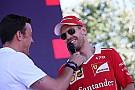 Forma-1 Hamilton nem nyerheti meg a Baku Nagydíjat? Vettel tarolni fog, Räikkönen nincs a dobogón