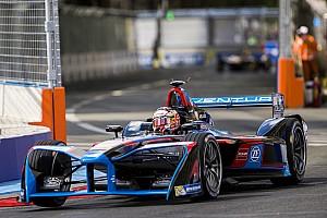 Формула E Новость Сарразен заменит Гутьерреса в Формуле Е