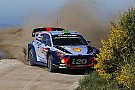 WRC Portogallo, PS18: acuto di Paddon, Ogier controlla su Neuville