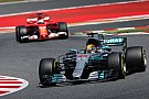 Analysis: How Mercedes had to use all its tricks to topple Ferrari
