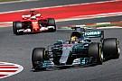 Аналіз: завдяки яким хитрощам Mercedes переграла Ferrari