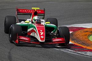 Formula V8 3.5 Noticias Celis sintió