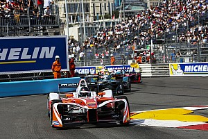 Formule E Nieuws Formule E wil circuit Monaco Grand Prix gebruiken