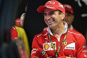 Ilyen egy munkanap a Ferrarinál