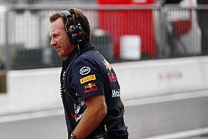 Horner cree que los motores Mercedes y Ferrari dominarán hasta 2021