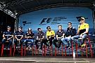 Как в школе: Формула 1 показала, что происходит на брифингах пилотов
