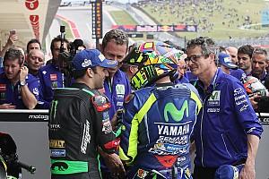 MotoGP Motorsport.com hírek Zarco egy kicsit még mindig példaképként tekint Rossira
