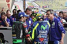 MotoGP Rossi hekelt inhaalpoging Zarco: