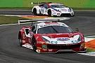 Super GT3 - GT3: Matteo Malucelli porta la Ferrari 488 in pole a Monza