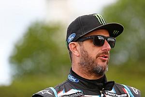 WRC Ultime notizie Ken Block potrebbe tornare nel WRC con Ford in questa stagione