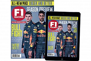F1 Noticias Motorsport.com  Motorsport Network actualiza la revista F1 Racing con un nuevo look