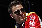NASCAR Cup Kurt Busch wants to see Marco Andretti try NASCAR