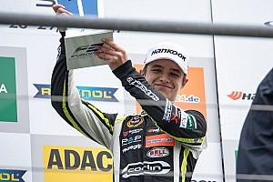 F3 Europe Relato da corrida Norris supera punição e vence em Spa; Piquet é 12º