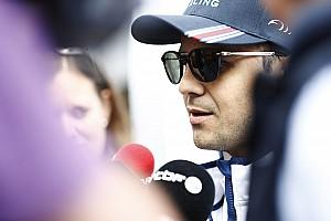 Fórmula 1 Noticias Massa usará casco especial para Spa