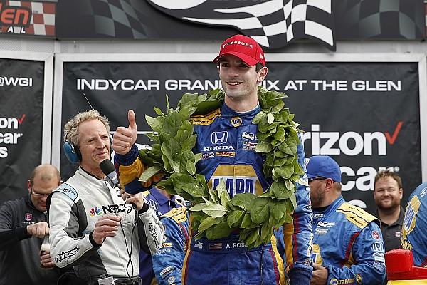 Представитель Росси опровергла слухи о его участии в Гран При США