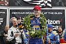 IndyCar Alexander Rossi, Toro Rosso ile Austin'de yarışacağını yalanladı