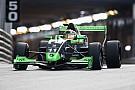 Formule Renault Will Palmer et Sacha Fenestraz en pole position à Monaco
