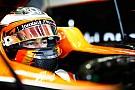 """Formule 1 Probleemloze dag voor Vandoorne: """"We kunnen een stapje maken"""""""