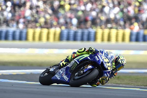 MotoGP BRÉKING MotoGP: Rossi állapota javul a balesetét követően