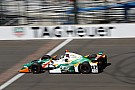 IndyCar Бывший пилот GP2 Биндер дебютирует в IndyCar