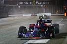 Toro Rosso-Honda: totális öngyilkosság, vagy jön a csoda?