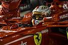 Формула 1 Аналіз: чи програв Феттель титул у Сінгапурі?