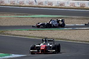 GP3 Nieuws MP Motorsport vervangt DAMS in GP3 2018
