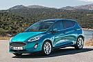 Automotive Prueba: Ford Fiesta 2017, mejor en todos los sentidos