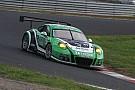 フェラーリ最速も燃料違反でタイム抹消。ポールはD'station Porsche