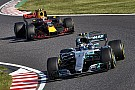 Red Bull akan dominasi F1 jika pakai mesin Mercedes - Verstappen