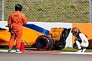 «Все в порядке». Булье ответил на вопросы журналистов о бедах McLaren