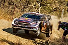 WRC Deuxième victoire de la saison pour Ogier et Ingrassia