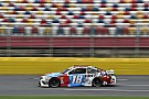 NASCAR Cup Kyle Busch wins Stage 1 of the Coke 600; Harvick wrecks