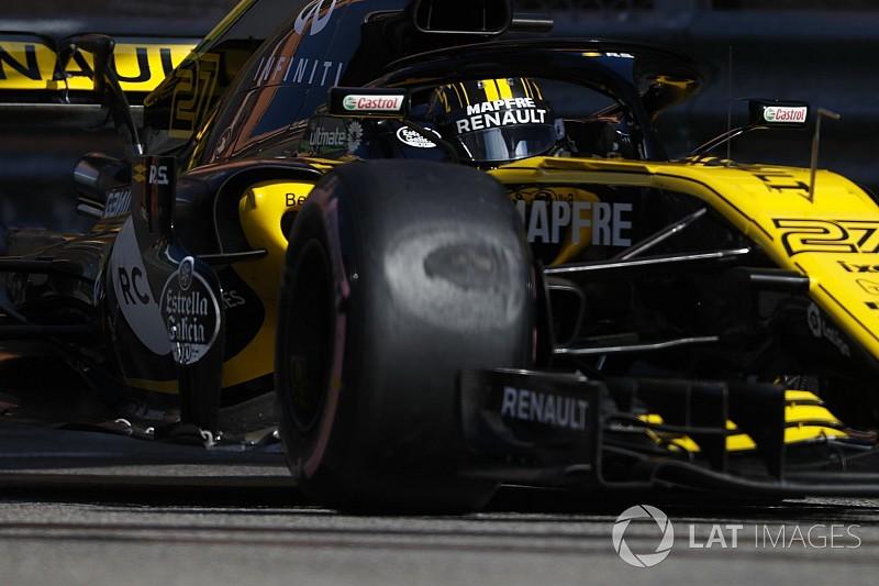 A Pirellit meglepné, ha valaki hanyagolná a hiperlágyat Monacóban